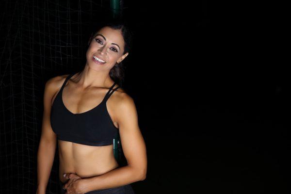 Lisa Mateo