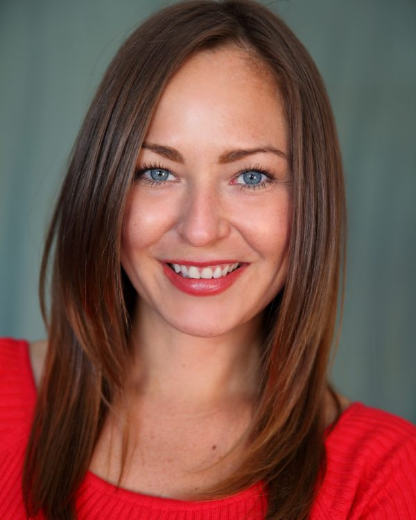 Erika Lane Enggren